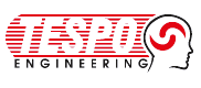 Logo TESPO engineering s.r.o.